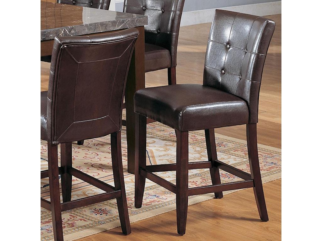 Acme Furniture CanvilleBar Chair