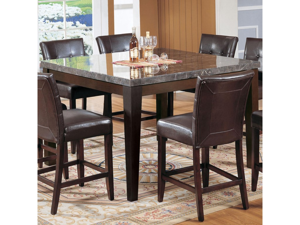 Acme Furniture CanvilleCounter Height Table