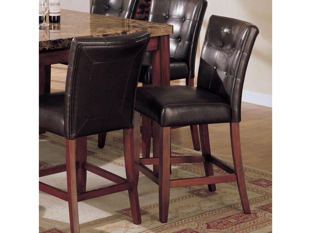 Acme Furniture 7380Bologna Counter Height Table Set
