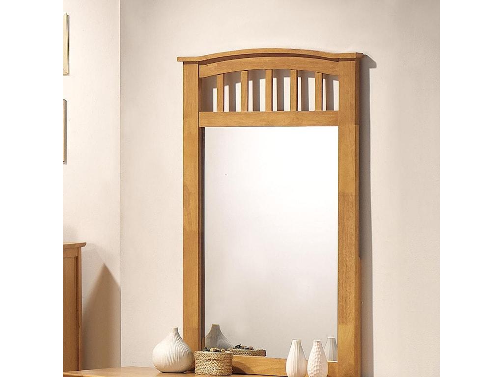 Acme Furniture San MarinoMirror