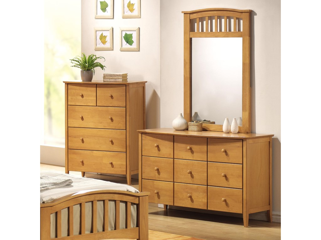 Acme Furniture San MarinoDresser