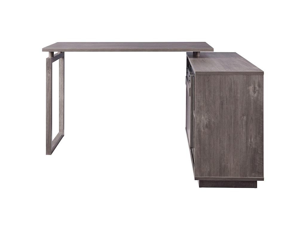 Acme Furniture BellarosaL-Shaped Desk