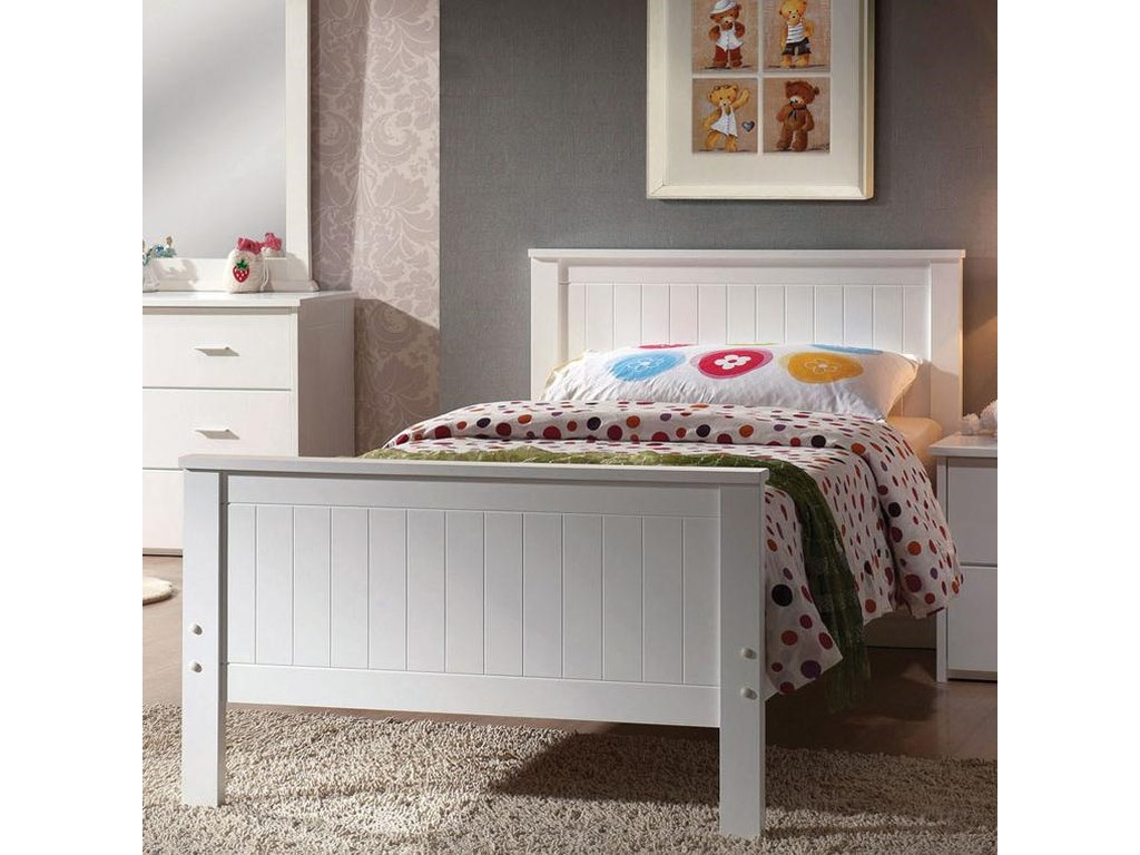 Acme Furniture BungalowFull Bed