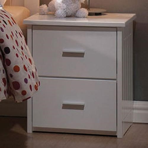 Acme Furniture Bungalow Casual Two Drawer Nightstand