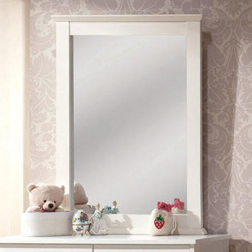Acme Furniture Bungalow Casual Dresser Mirror