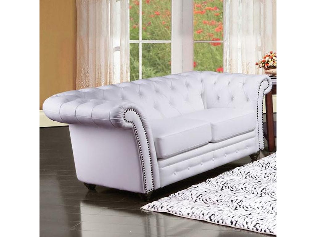 Acme Furniture CamdenLoveseat