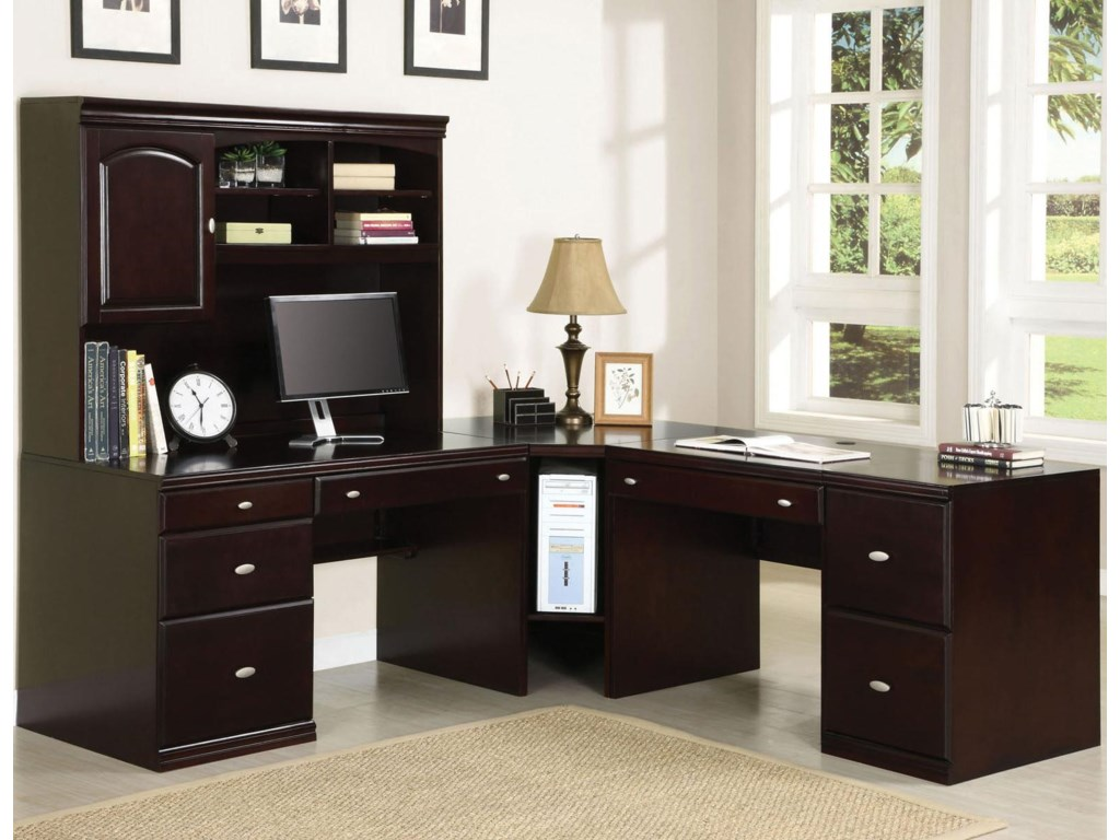 Acme Furniture CapeCorner Desk