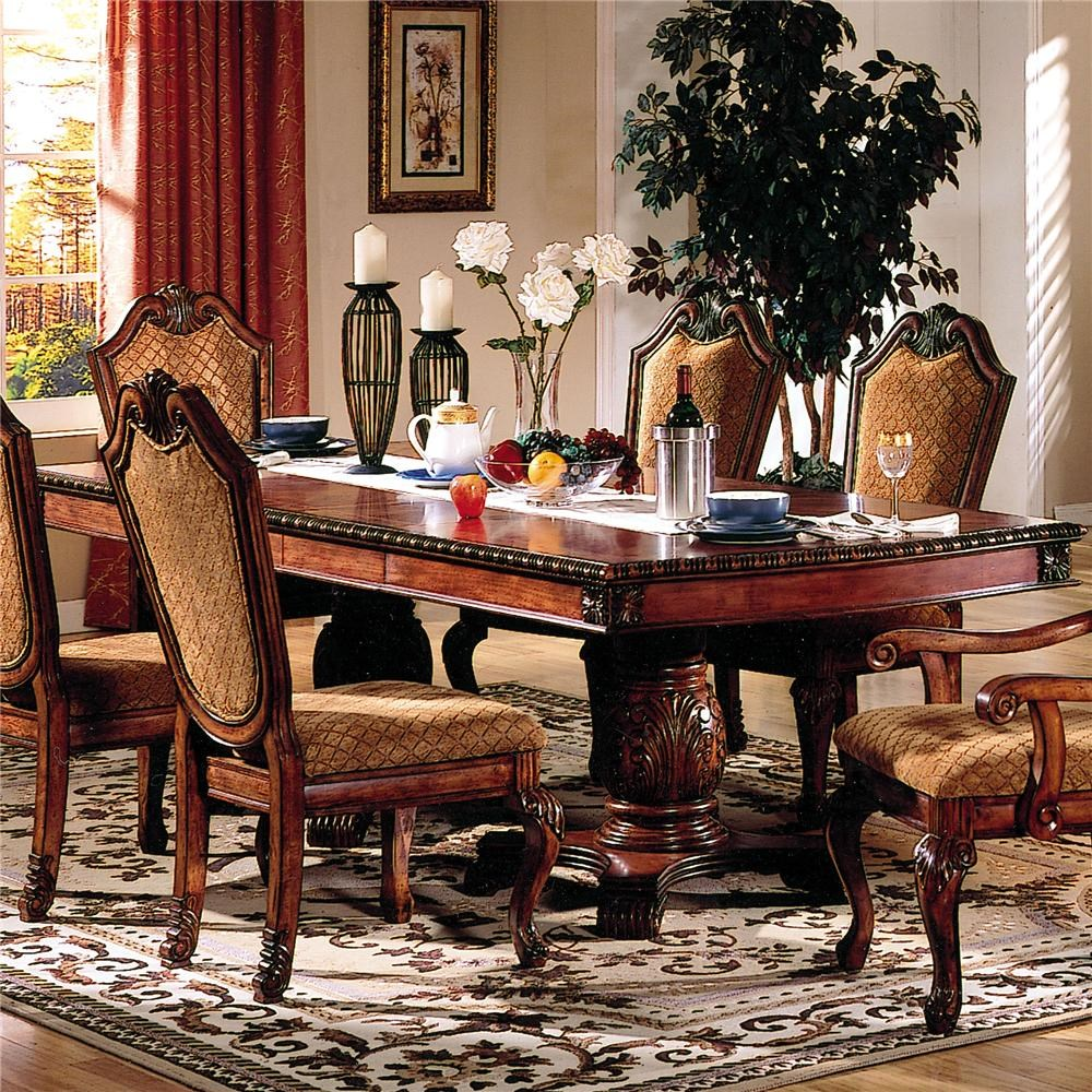 Acme Furniture Chateau De Ville Dining Table
