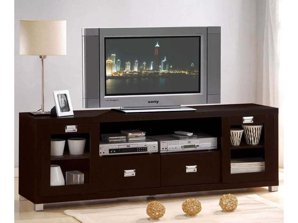 Acme Furniture CommerceEntertainment Console