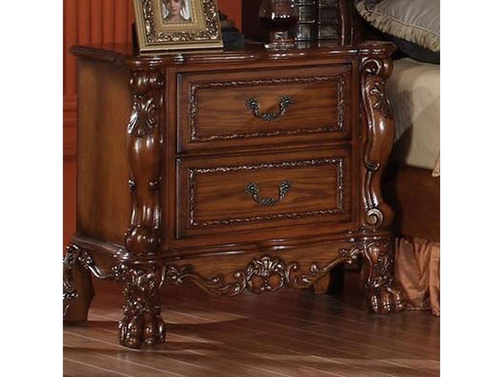 Acme Furniture DresdenNightstand