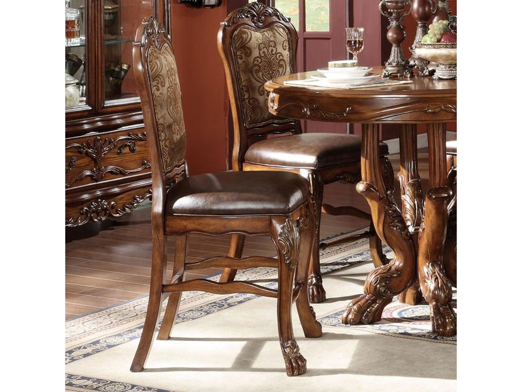 Acme Furniture DresdenCounter Height Chair