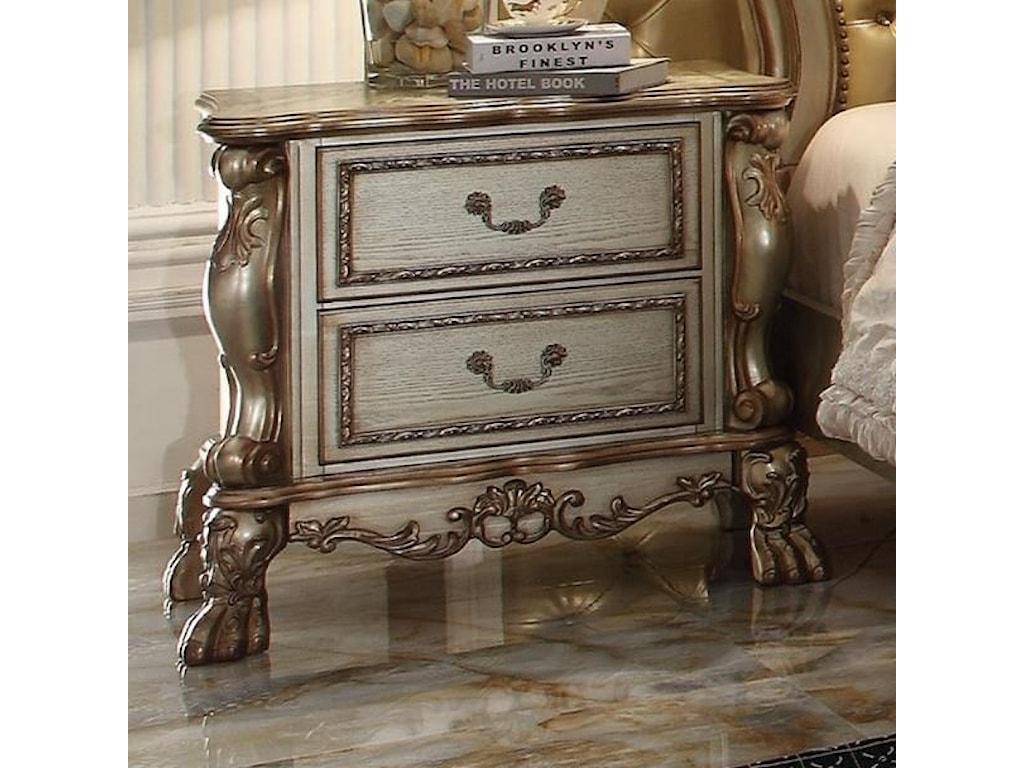 Acme Furniture DresenNightstand