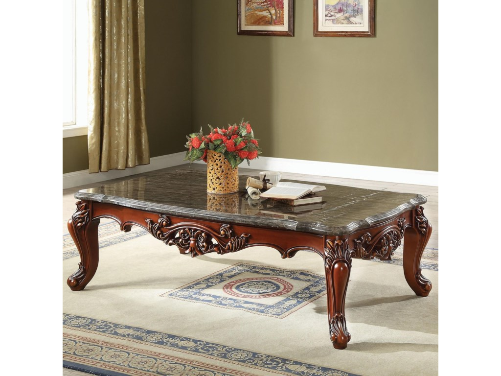Acme Furniture EustomaCoffee Table