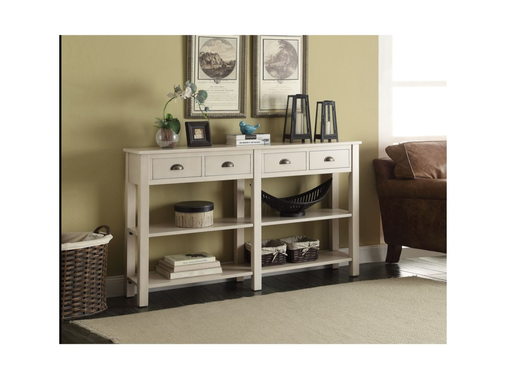 Acme Furniture GalileoConsole Table