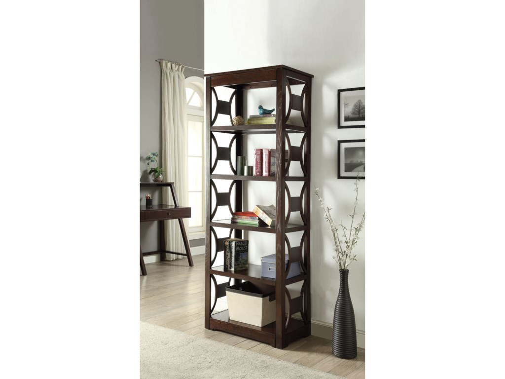 Acme Furniture MadgeBookcase