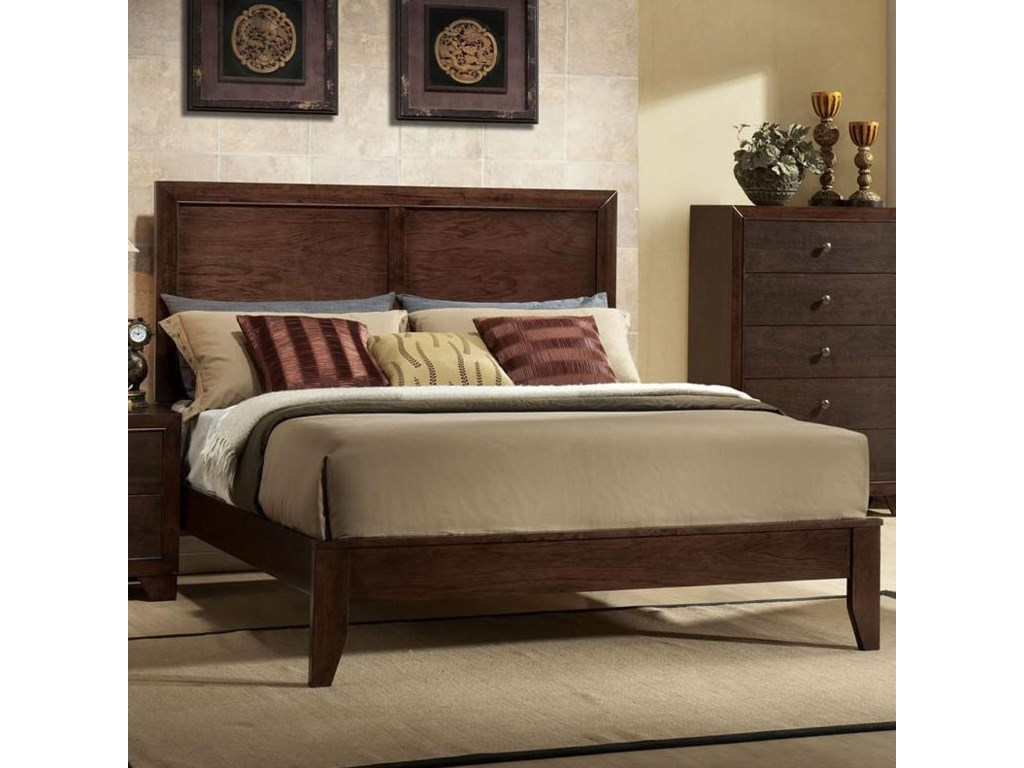 Acme Furniture MadisonCal King Bed