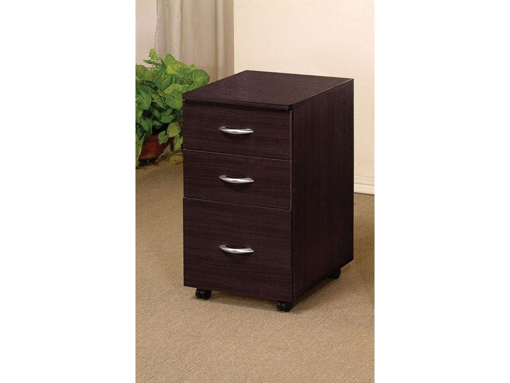 Acme Furniture MarlowFile Cabinet