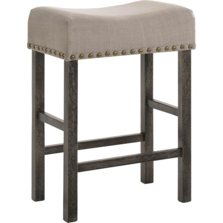 Counter Height Stool (Set-2)
