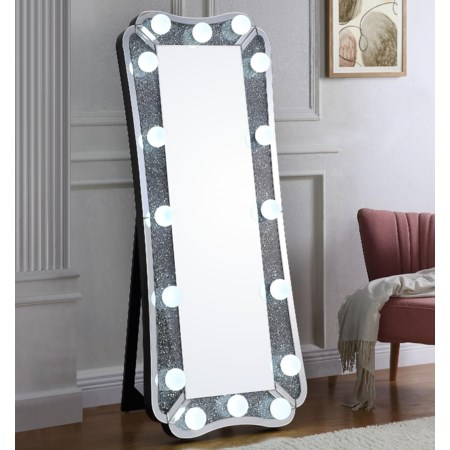 Accent Mirror (Floor)