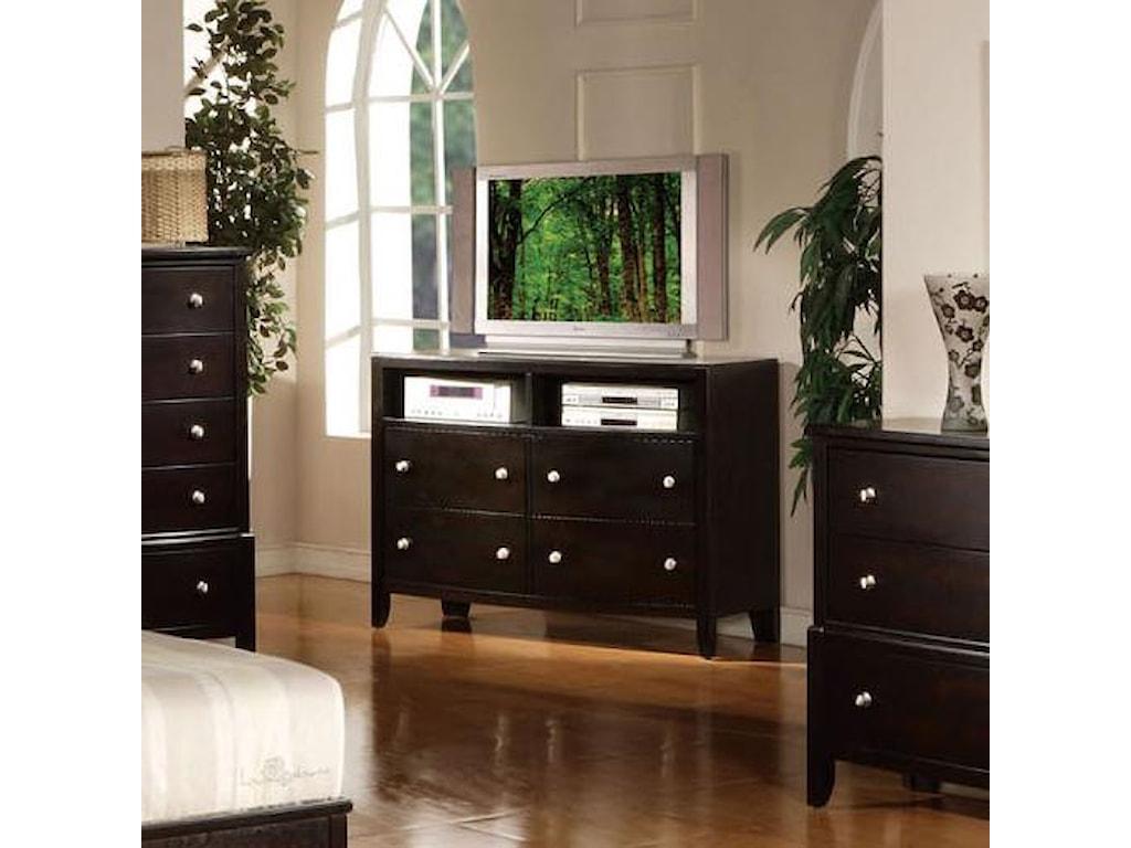 Acme Furniture OxfordTV Console