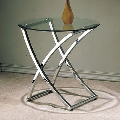 End Table Shown