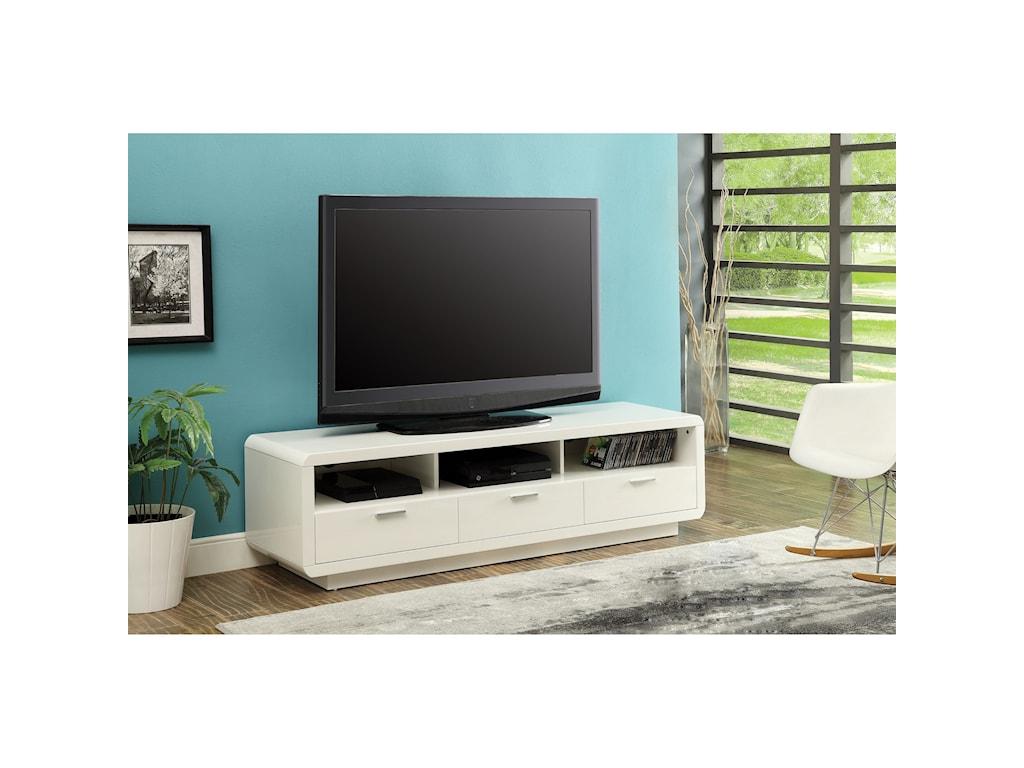 Acme Furniture RandellTV Stand