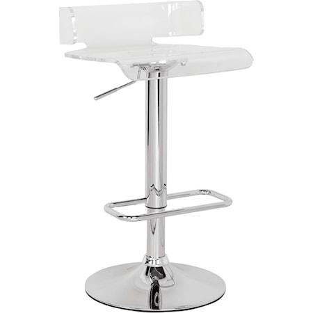 Adjustable Stool (1Pc)