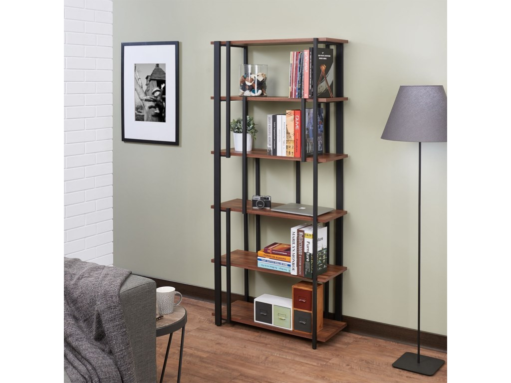 Acme Furniture SaraBookshelf