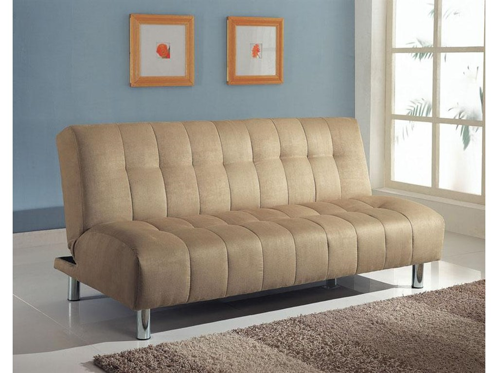 Acme Furniture SylviaAdjustable Sofa