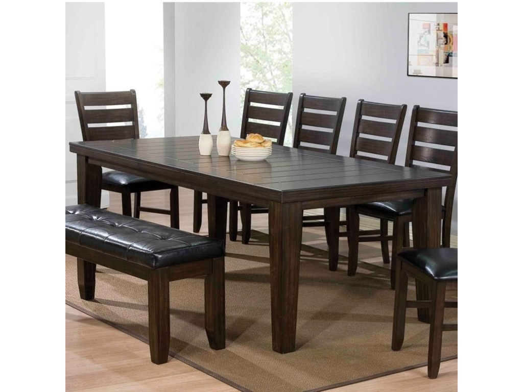 Acme Furniture UrbanaDining Table