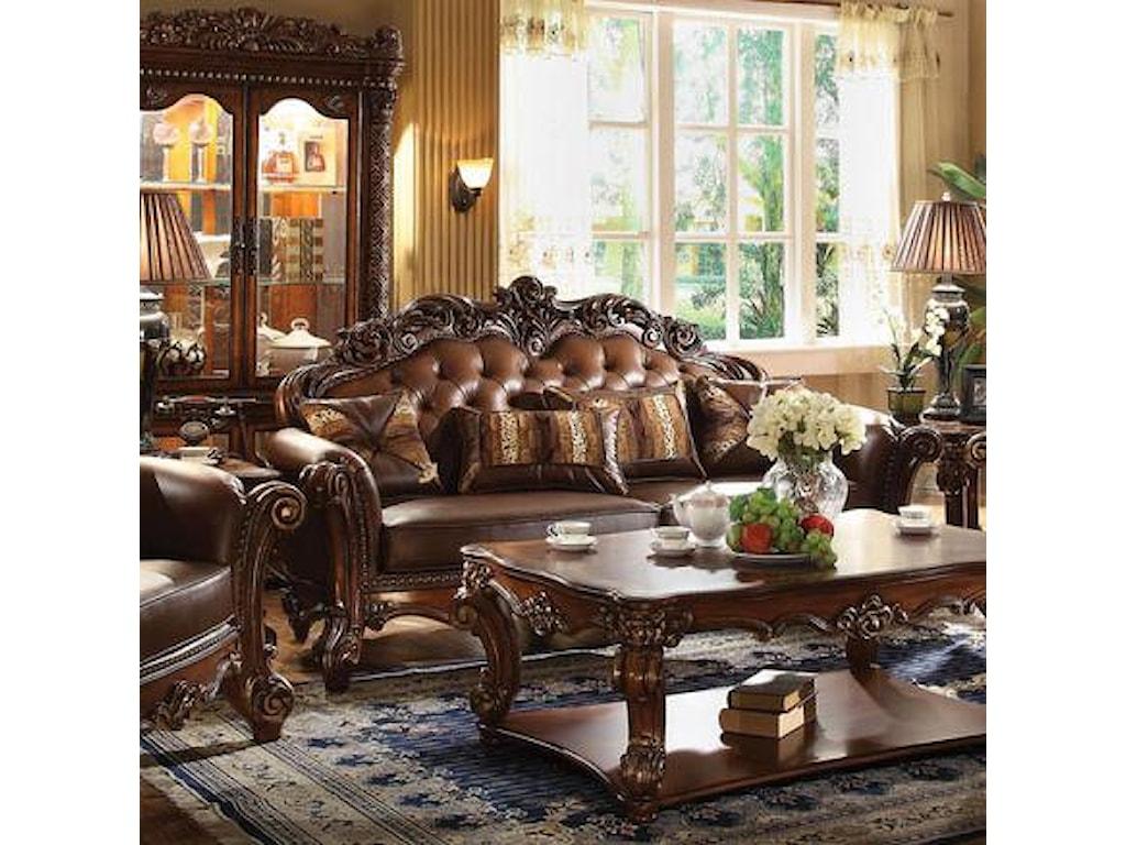 Acme Furniture Vendomesofa
