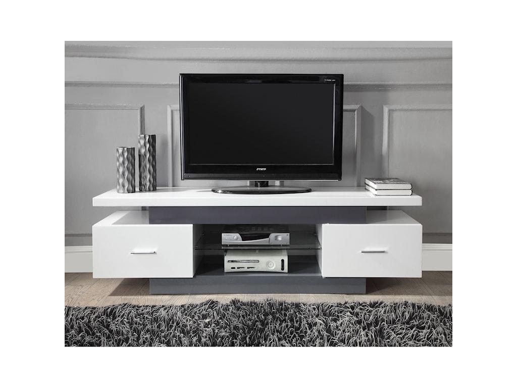 Acme Furniture VicenteTV Stand