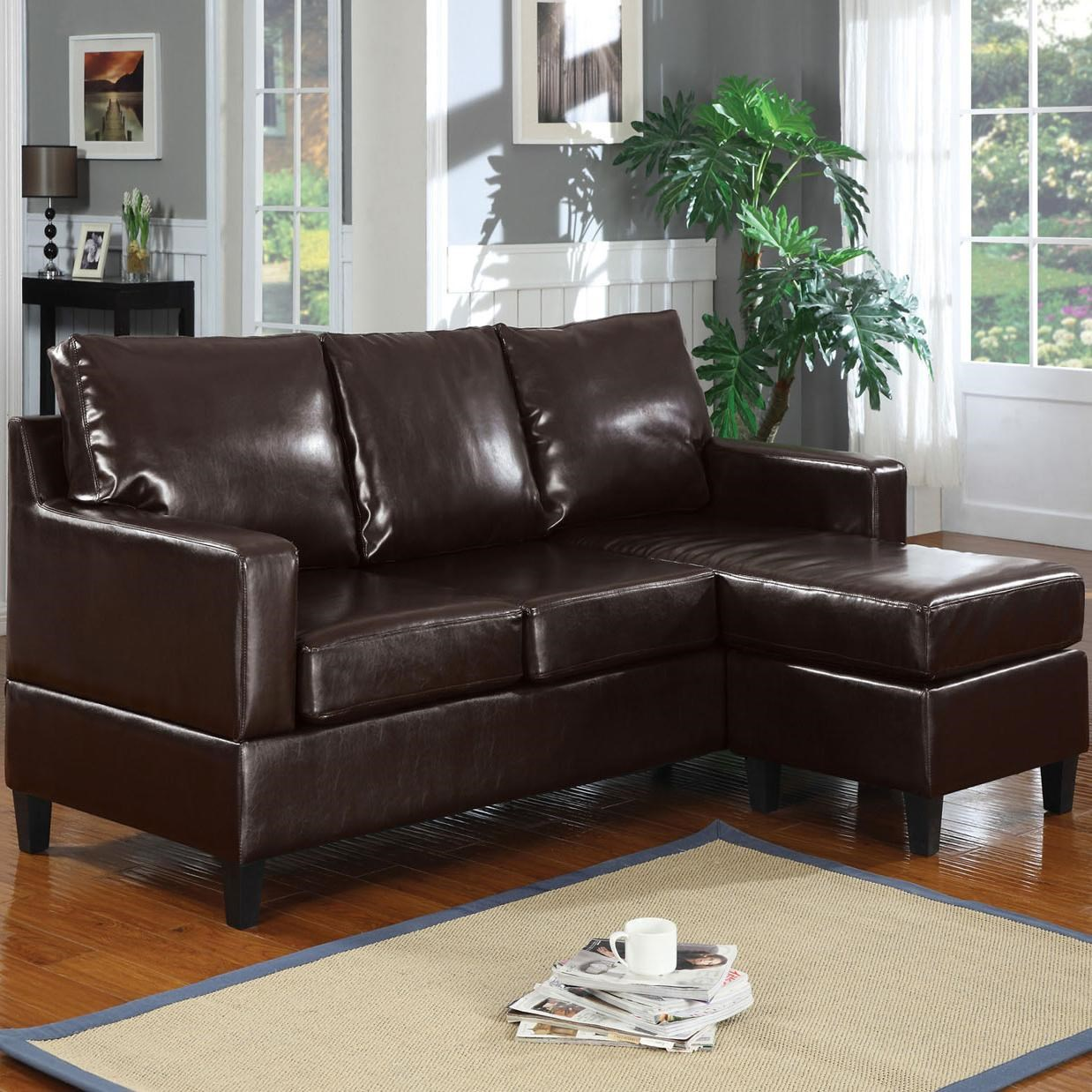 Acme Furniture VogueChaise Sectional