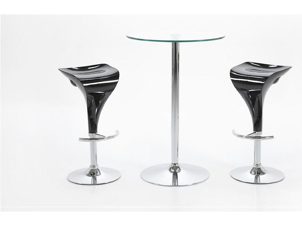 Actona Company BeckyBar Table