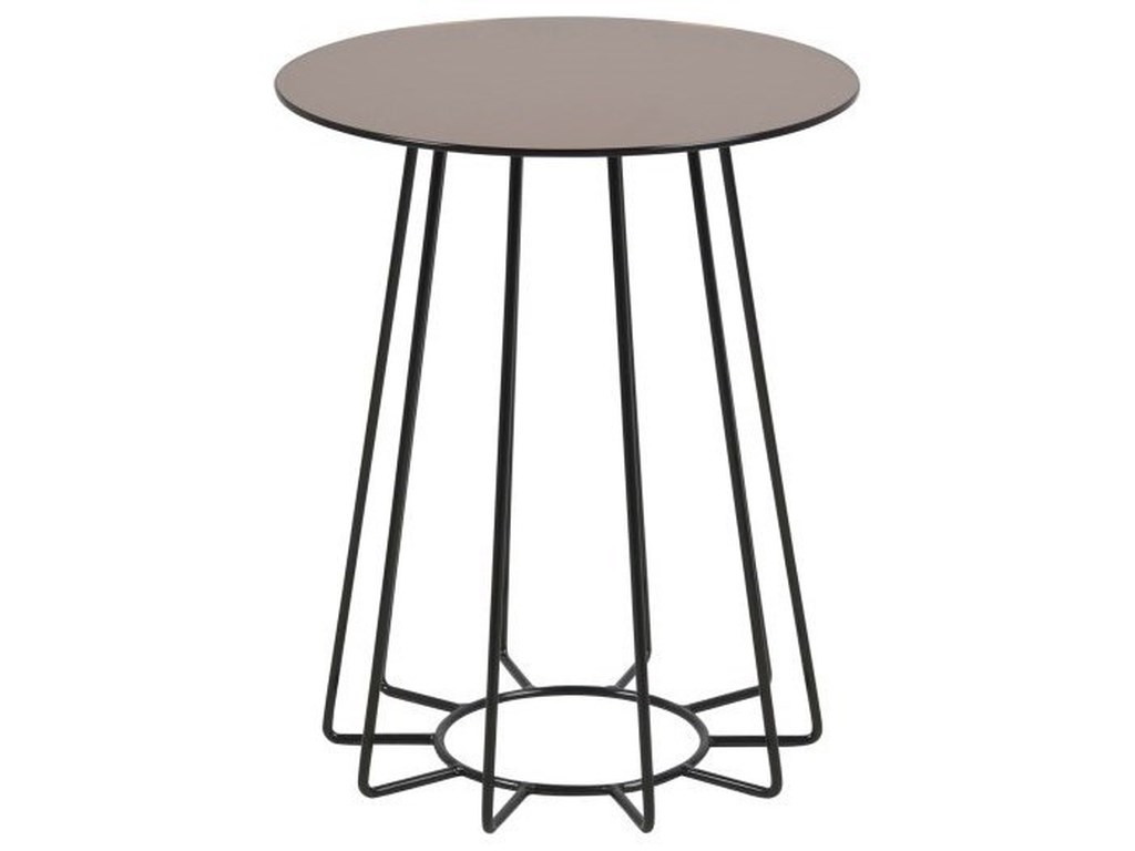 Actona Company CasiaLamp Table