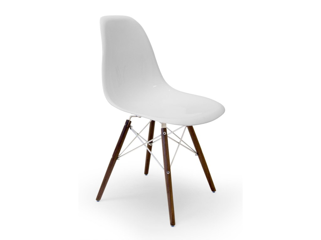 C.S. Wo & Sons Modern ClassicsIsabelle Dining Side Chair