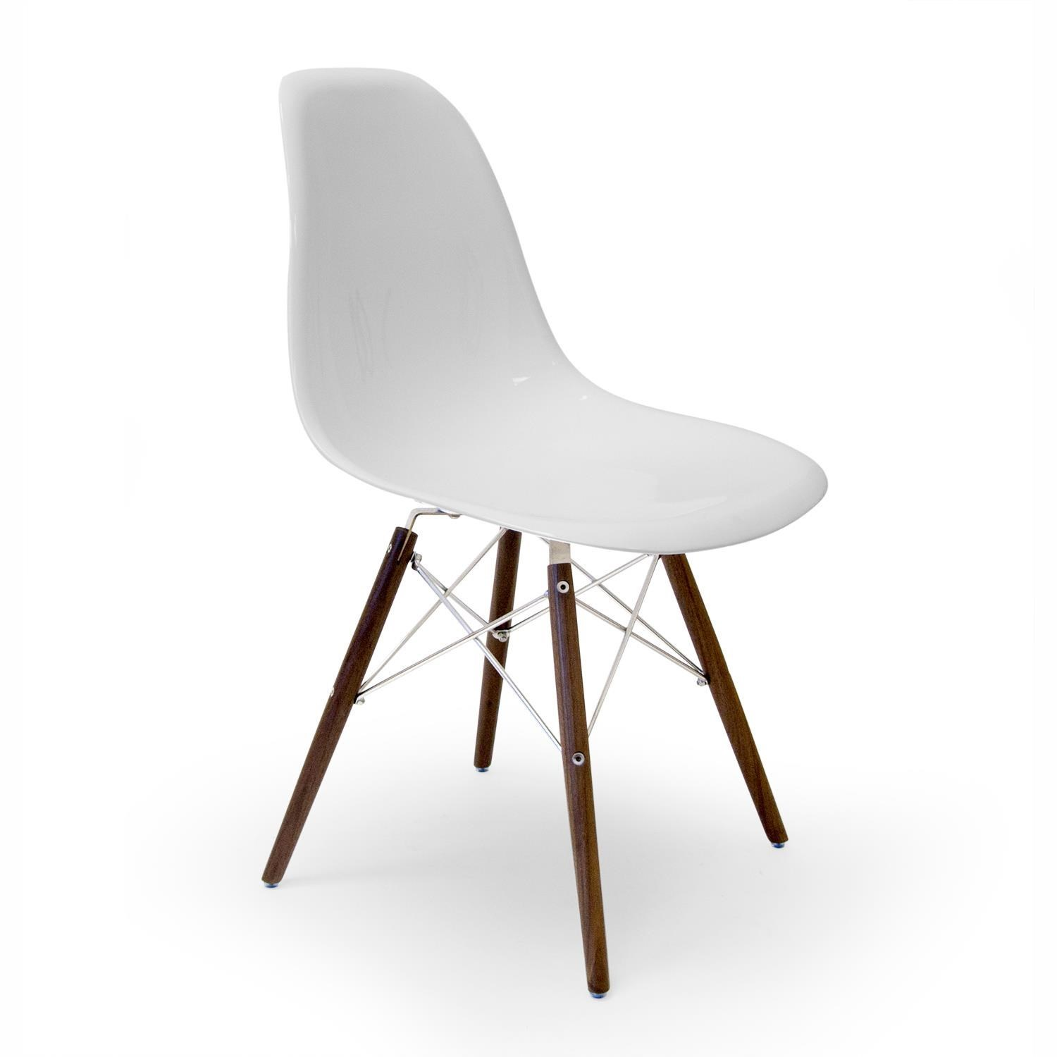 C.S. Wo U0026 Sons Modern Classics Isabelle Dining Side Chair
