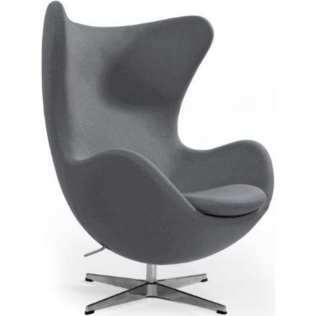 Columbia Lounge Chair