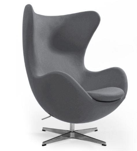 C.S. Wo & Sons Modern ClassicsColumbia Lounge Chair