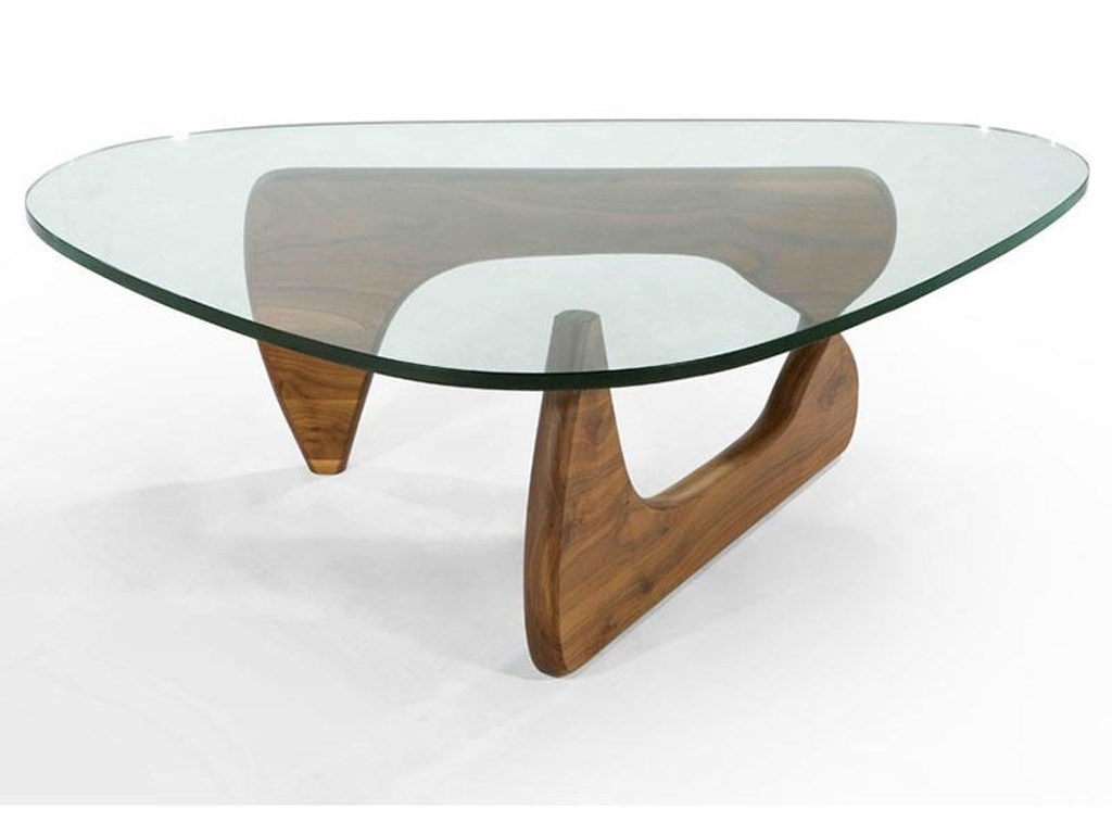 C.S. Wo & Sons Modern ClassicsTokyo Cocktail Table