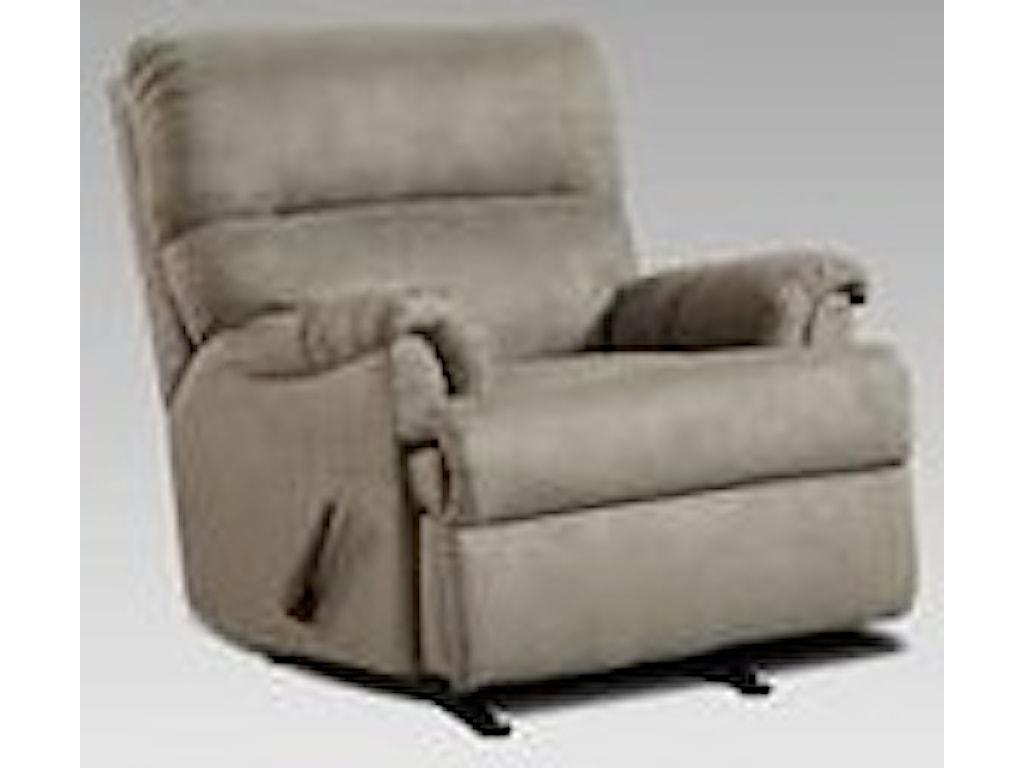 Affordable Furniture 2155Recliner