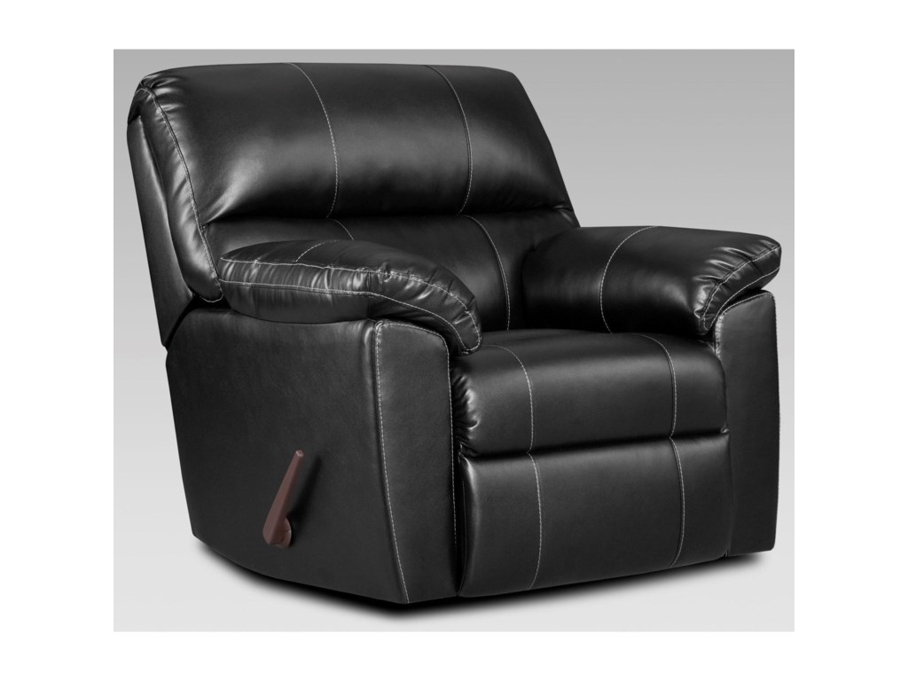Affordable Furniture 2450Recliner