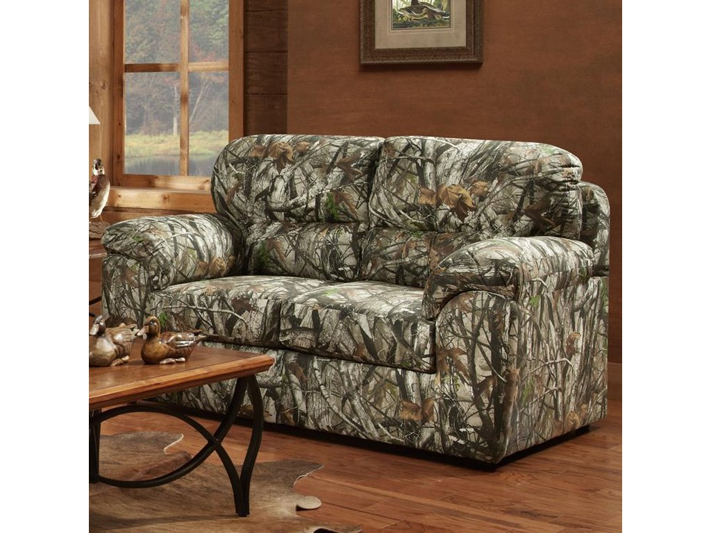 Affordable Furniture 5500Loveseat