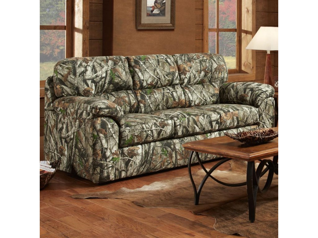 Affordable Furniture 5500Sofa