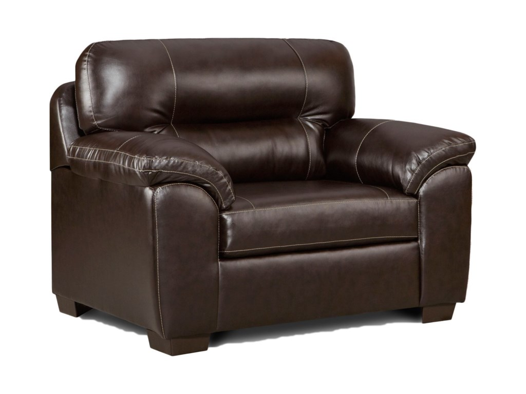 Affordable Furniture 5600Chair & A Half