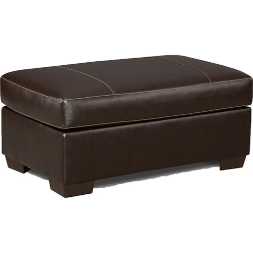 Affordable Furniture 5600 Cocktail Ottoman
