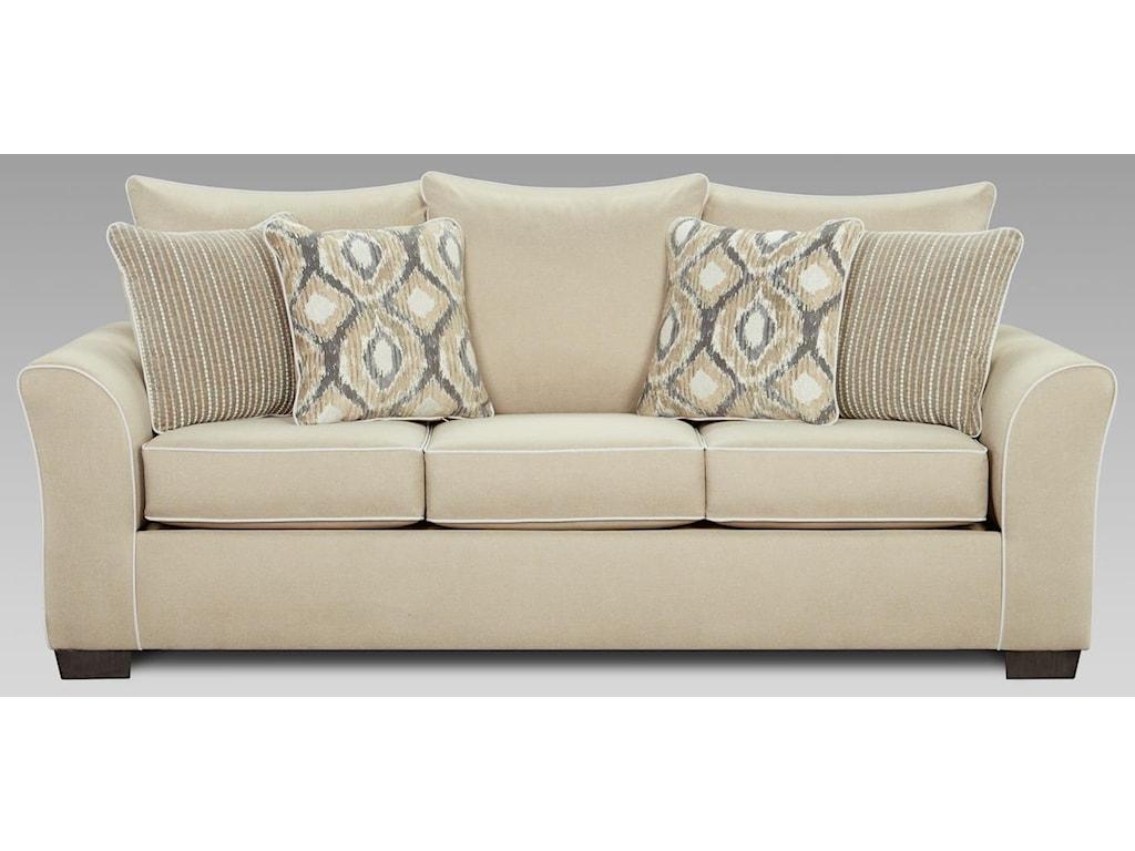 Affordable Furniture 5700Sofa