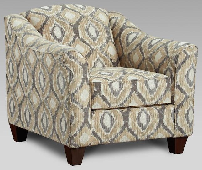 Delicieux Affordable Furniture 5700 Accent Chair