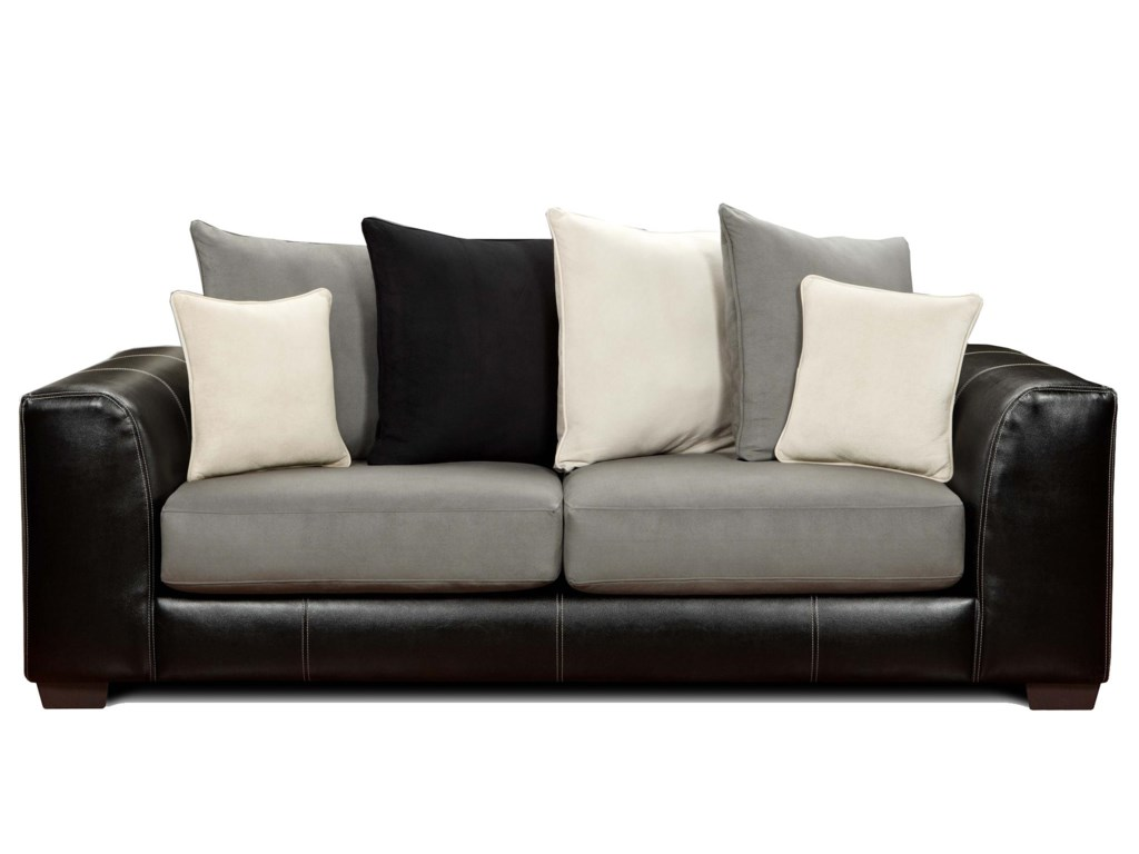 Affordable Furniture 6300Sofa