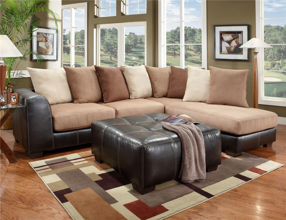 Affordable Furniture 6350 Sea Rider Saddle